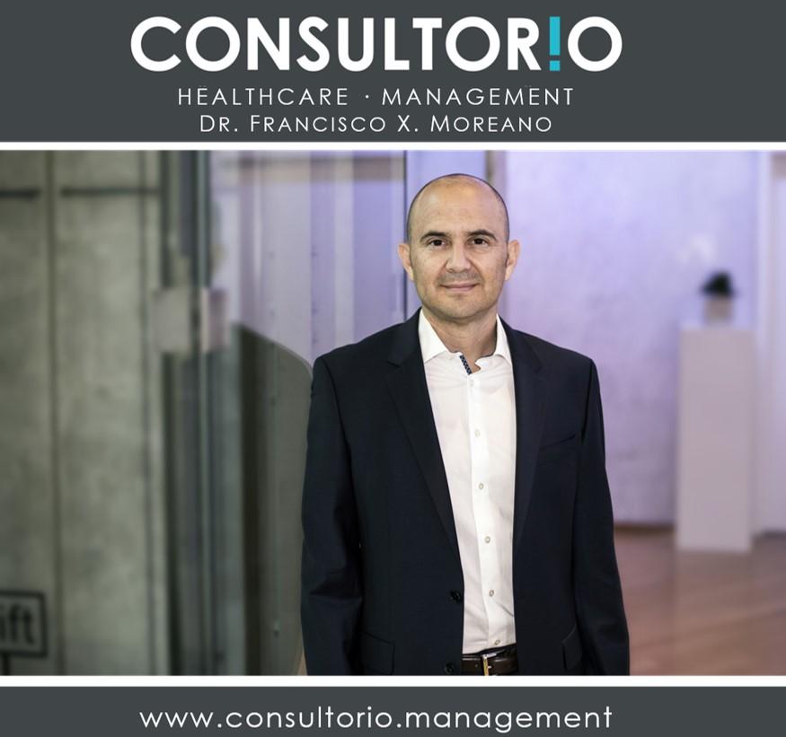 Consultorio Unternehmensberatung für Ärzte Zahnärzte MVZ Praxisbewertung Management