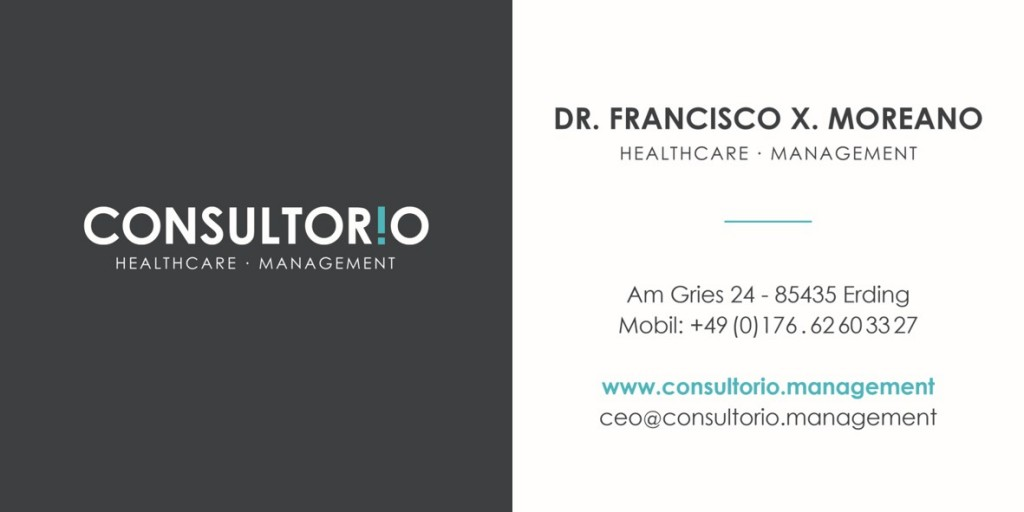 Consultorio Dr Francisco Moreano Unternehmensberatung